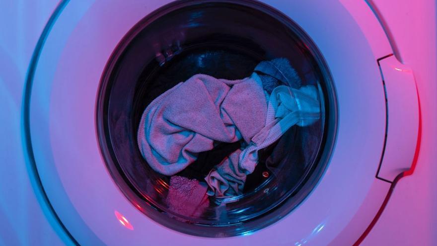 Tu lavadora AEG al 54% de descuento en los chollos del día