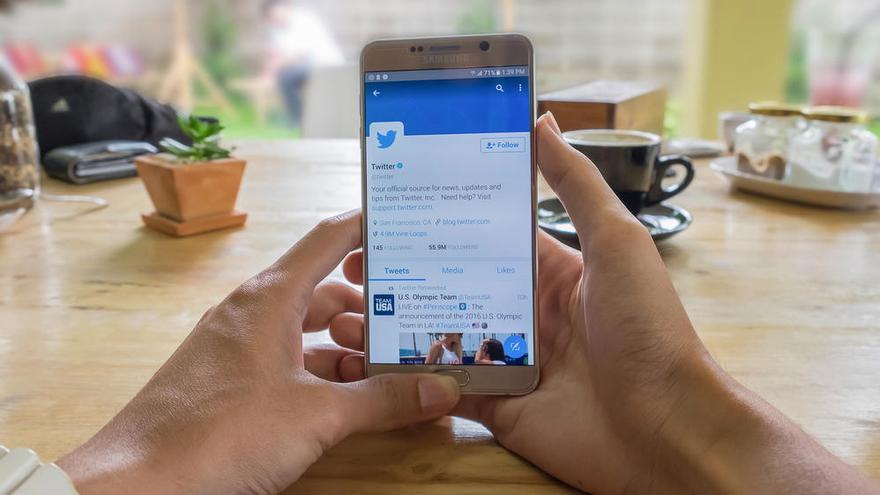 Twitter estudia añadir un botón de 'no me gusta'