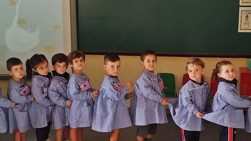 Matriculación escolar en Asturias 2021: ¿Qué pasa si mi hijo no ha sido admitido en el centro solicitado?