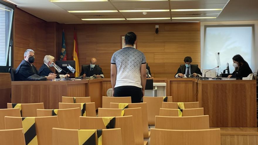 Absuelto por los abusos a una menor en Castellón al padecer esquizofrenia