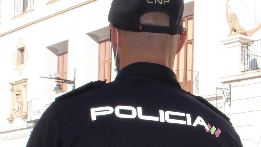 Seis jóvenes detenidos en Jaén tras una presunta agresión homófoba