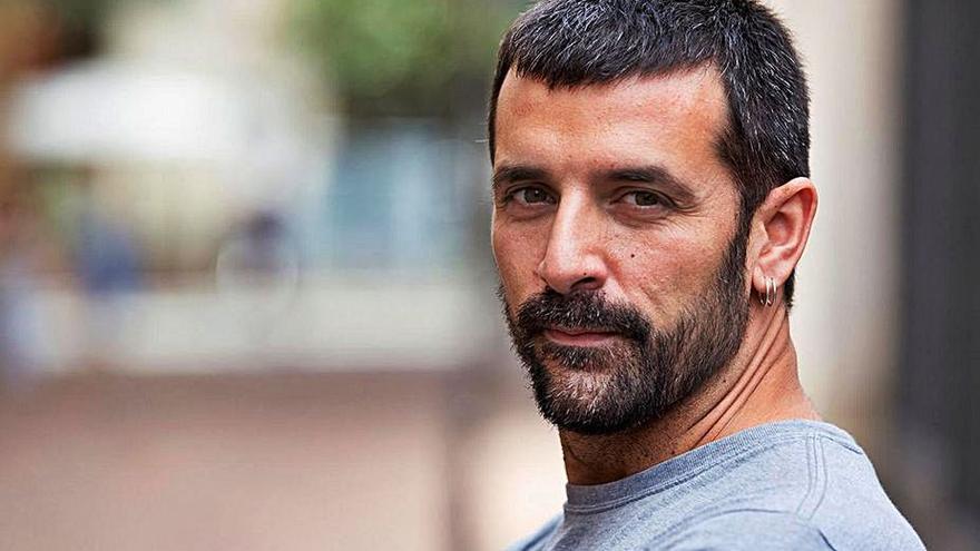Pessics de Vida convida Jordi Borràs, el dia 24