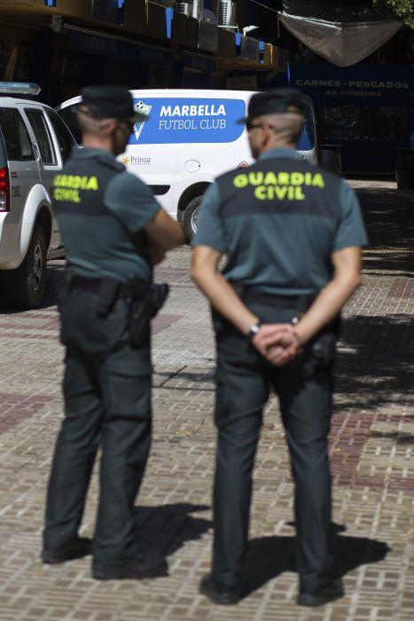 DETENIDO EN MARBELLA UN CAPO DE LA MAFIA RUSA ...