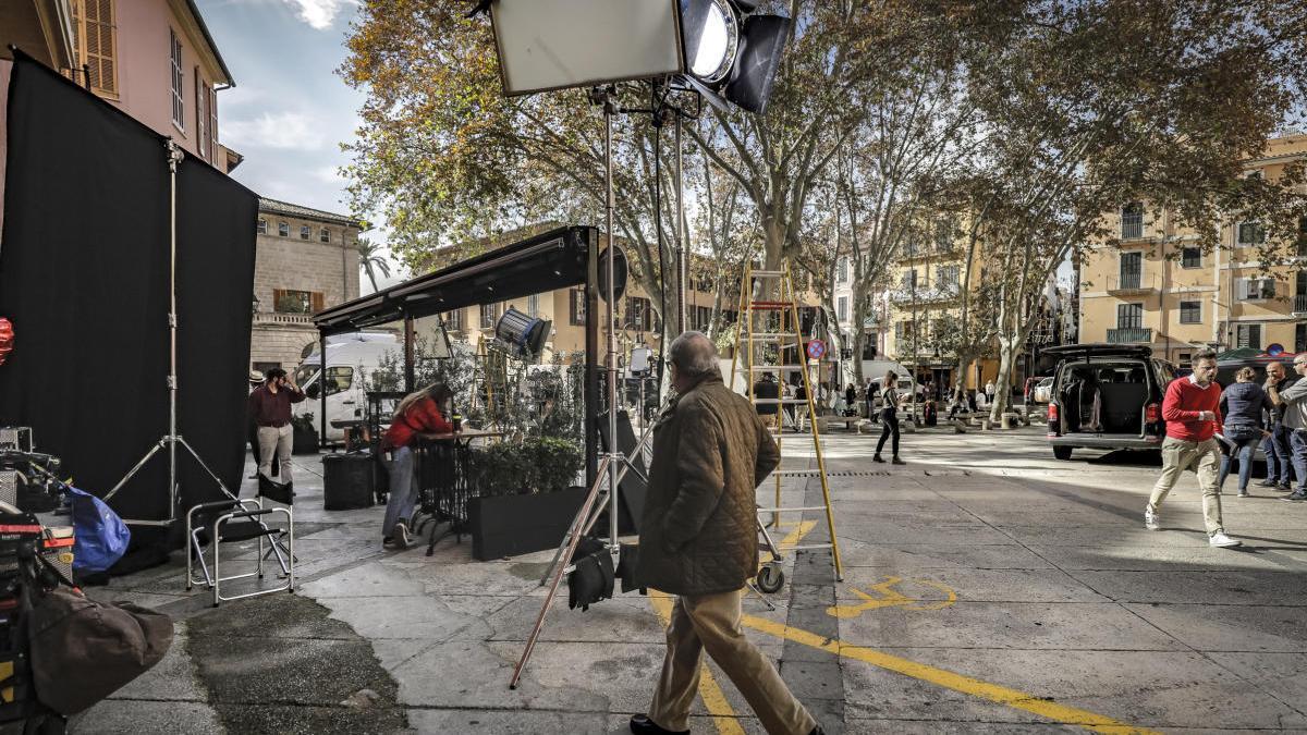 """El sector audiovisual asegura estar """"condenado al cierre"""" por el recorte en las cuentas de IB3"""