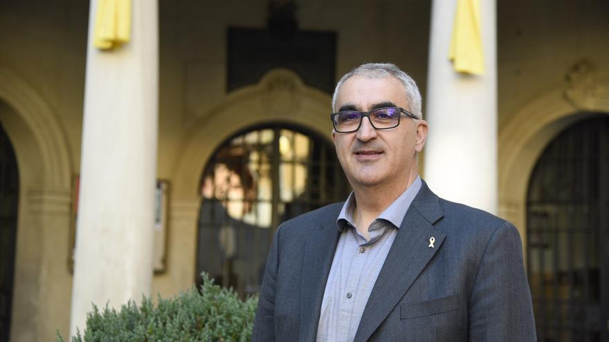 Juli Gendrau deixa de ser director del Servei Català de Trànsit