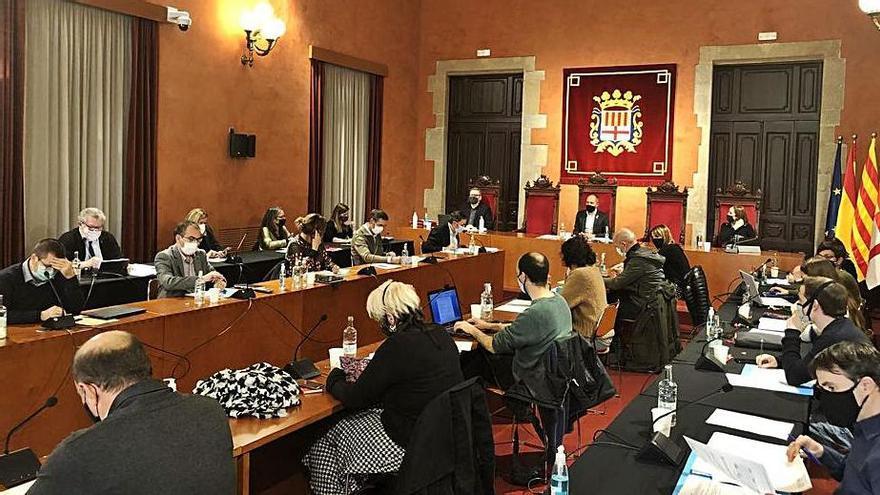L'Ajuntament de Manresa demana un nou préstec per valor de més de 7 milions