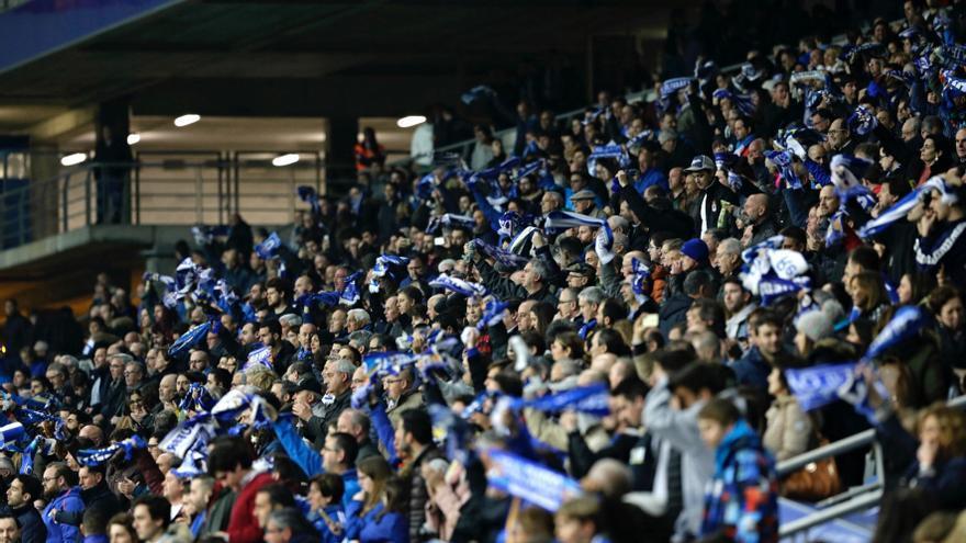 Todos los detalles de la nueva campaña de abonados del Real Oviedo: se mantienen precios y se premia a los más fieles