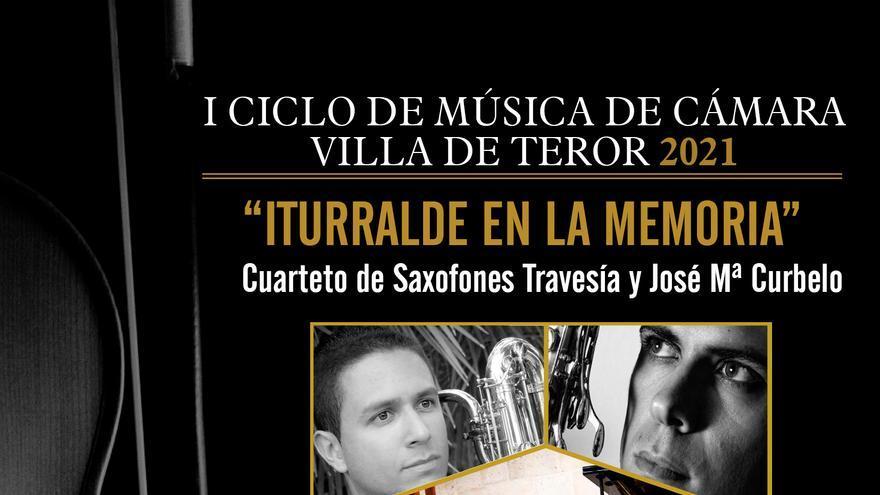 I Ciclo de música de Cámara Villa de Teror