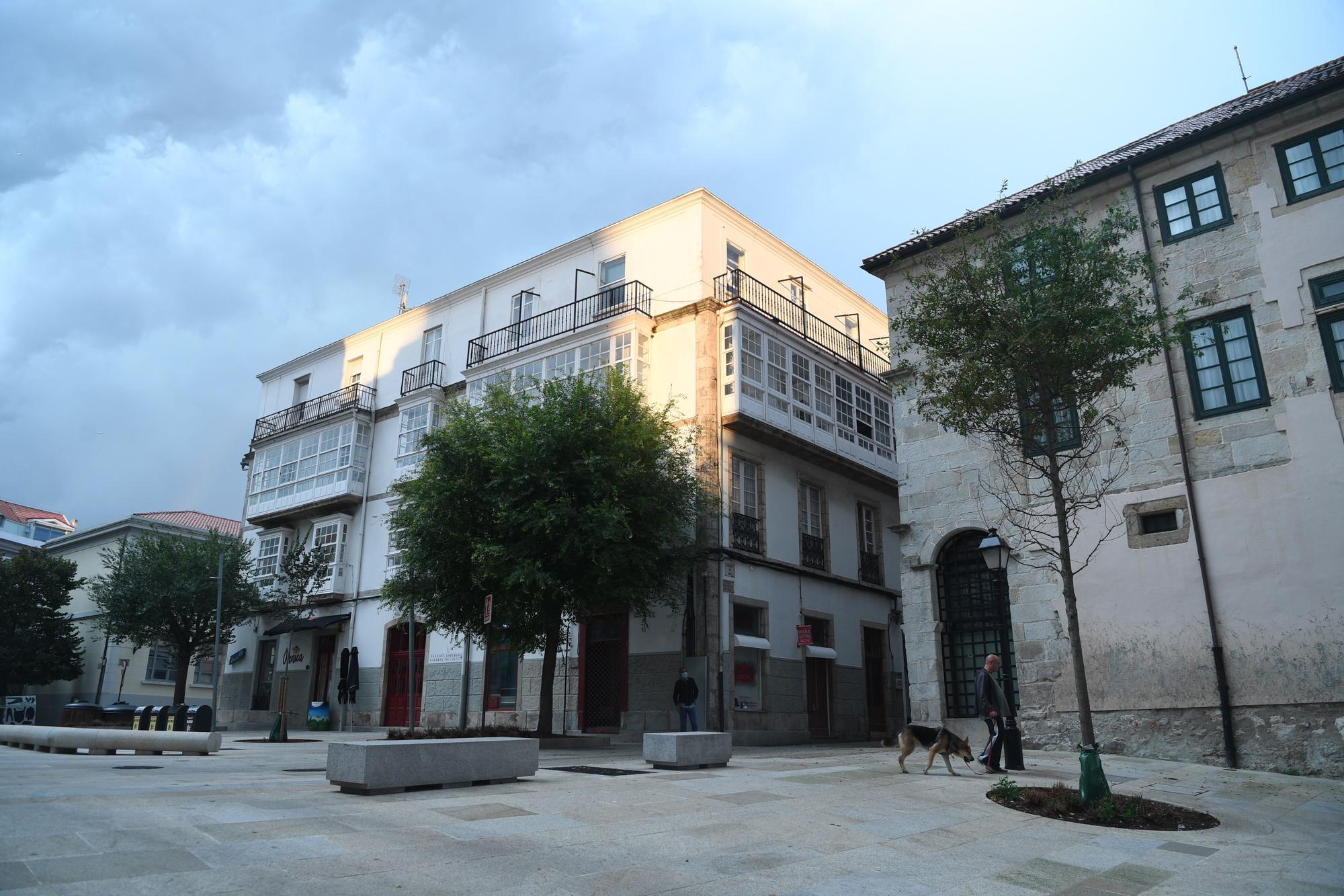 Cuenta atrás en A Coruña para los edificios sin la inspección superada