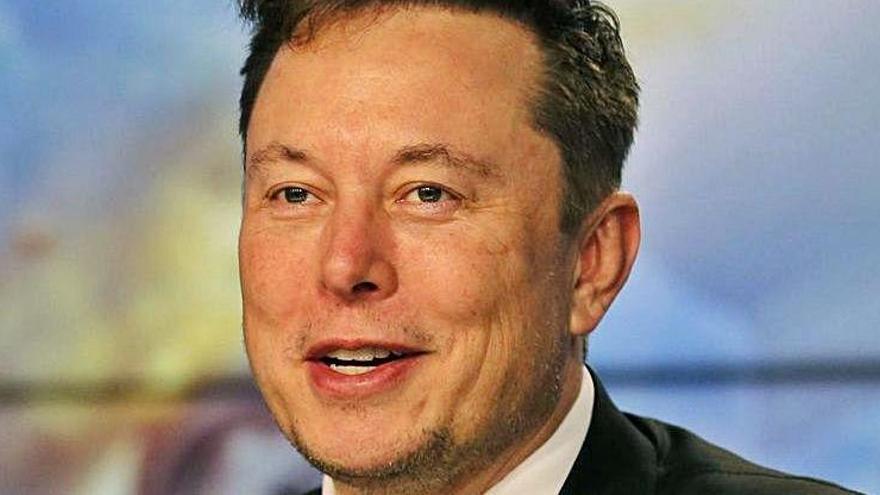 Elon Musk, de Tesla, supera Jeff Bezos, d'Amazon, com la persona més rica del món