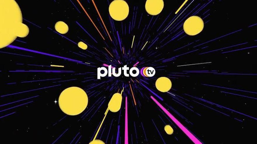 Llega PlutoTV, una plataforma gratuita y sin registro