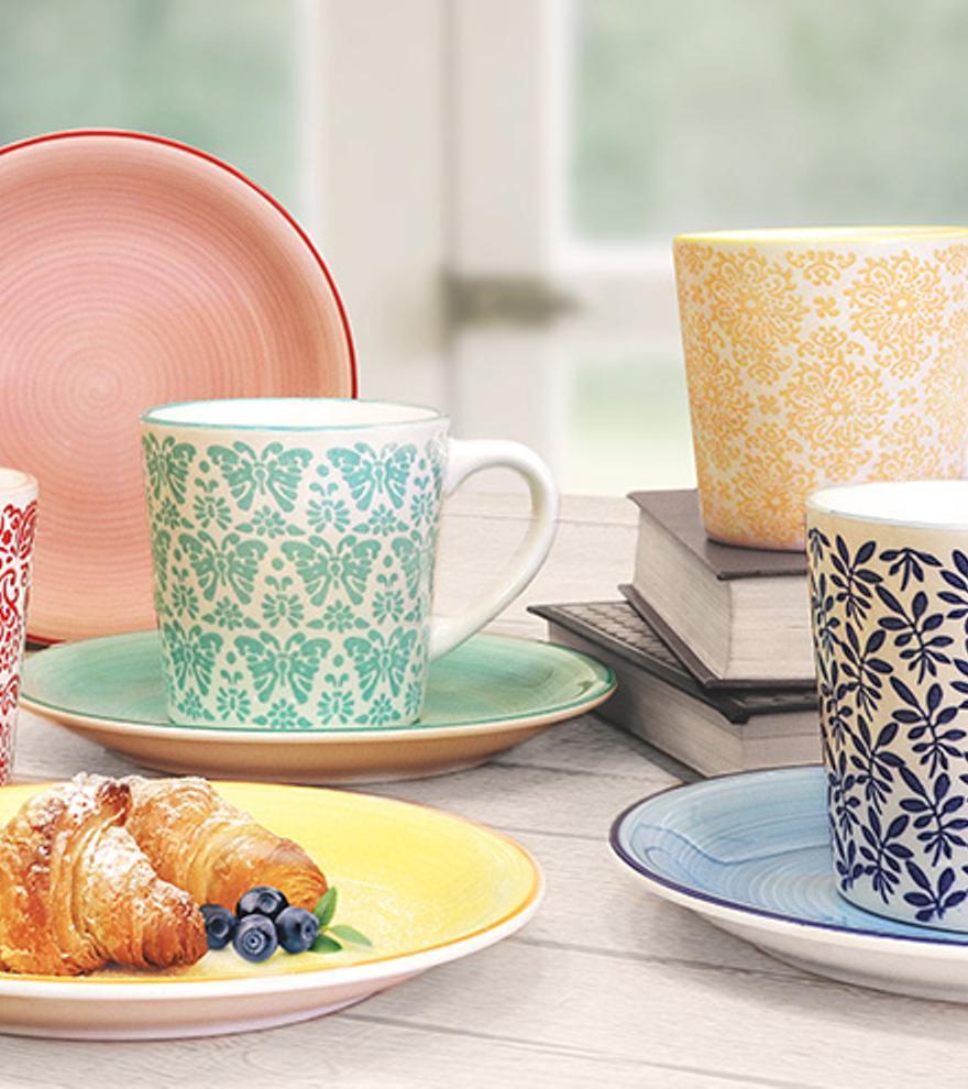 Este otoño queremos hacer de tu hogar un espacio con estilo y color