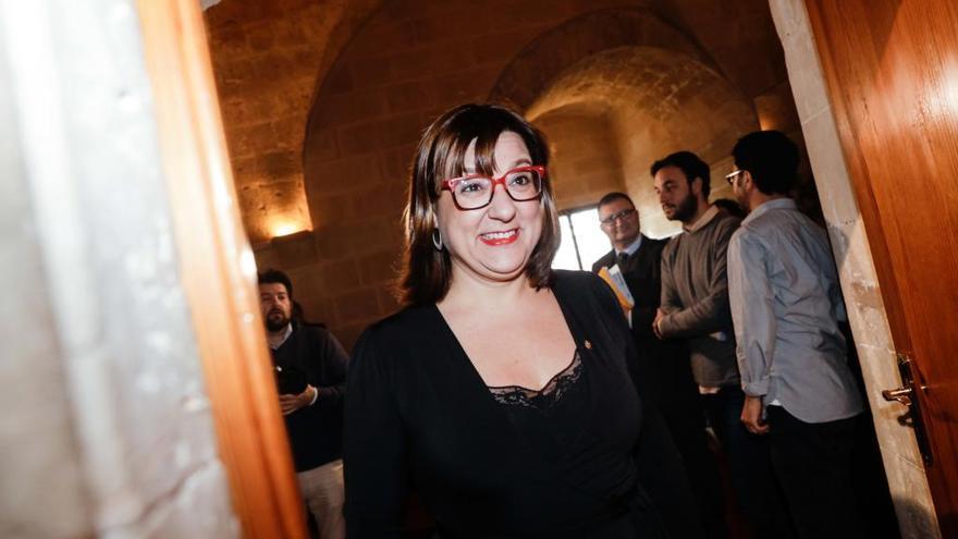 """Busquets esquiva hablar de la crisis de Govern: """"No he venido a hacer política de salsa rosa"""""""