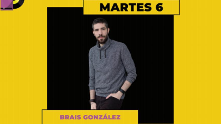Semana Producción e Xestión (Musical) 2021 - Brais González