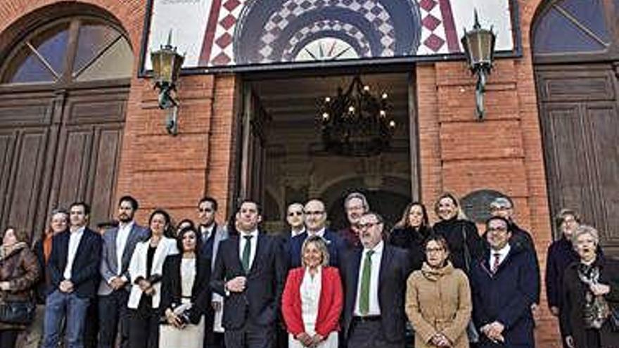 Aniversario educativo en Zamora