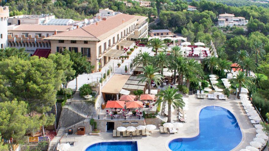 Mallorcas Luxus heißt Sie willkommen!