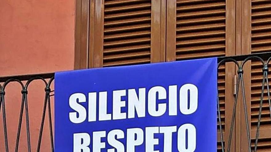 Pensar, compartir... | Silencio, respeto, civismo