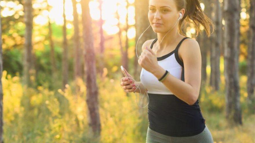 Running en tiempos de coronavirus ¿Qué debo saber?