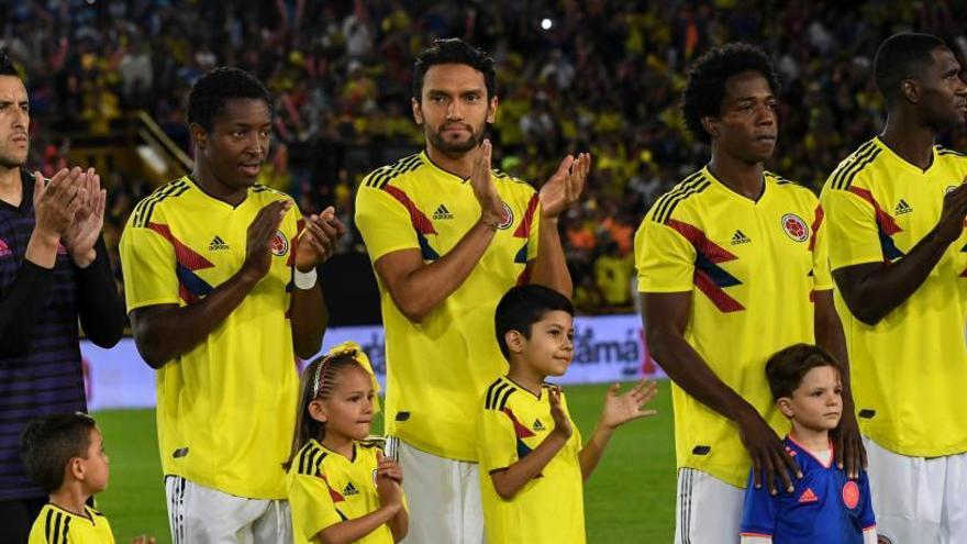 Hércules y Elche aportan seis ex jugadores y dos extécnicos al Mundial