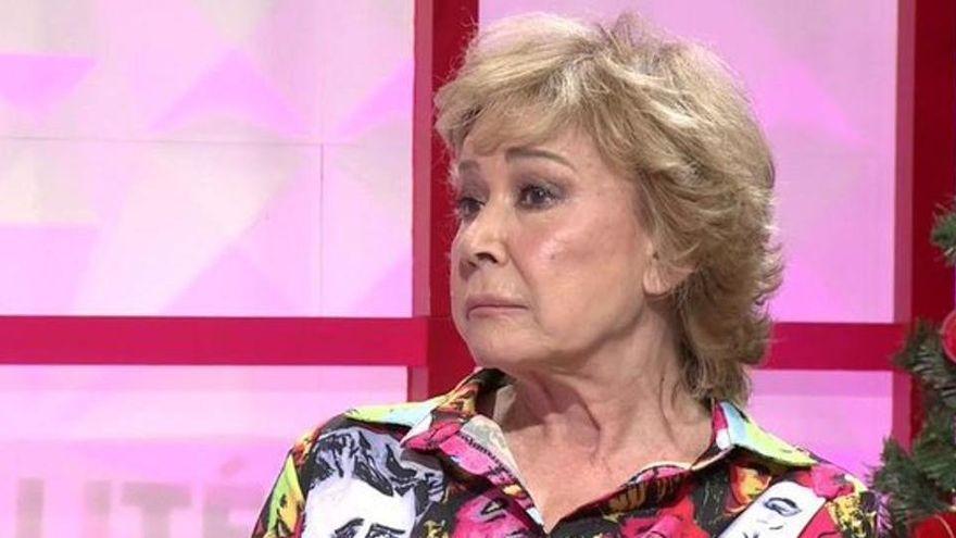 Mor Mila Ximénez als 69 anys per un càncer de pulmó