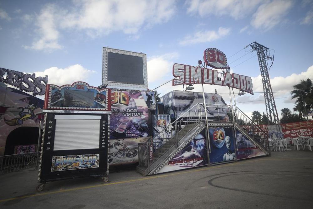 Simulador 8D
