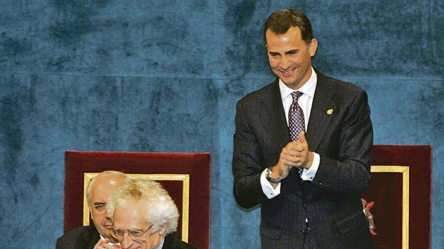 Fallece Todorov, el premio Príncipe de Asturias consagrado a la integración social