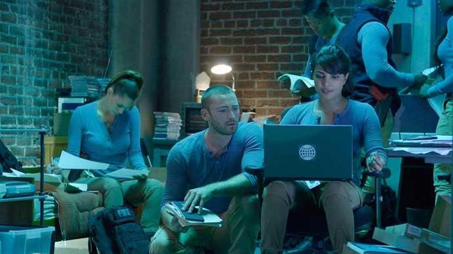 Quantico regresa a AXN con su tercera temporada