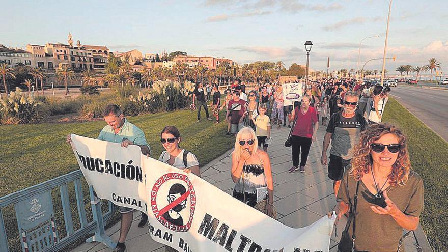 Auf Mallorca gibt es 14.768 Impfverweigerer