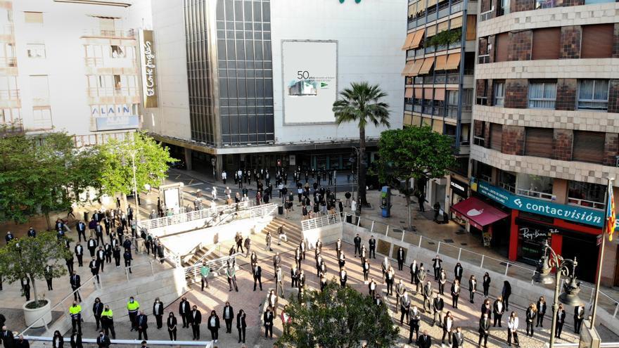 El Corte Inglés aporta casi el 1% del PIB valenciano y cuenta con más de 3.700 proveedores