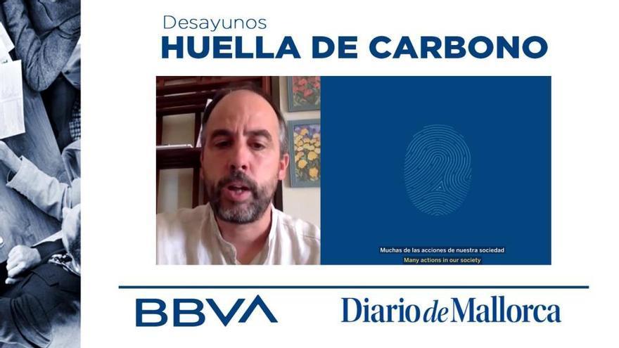 BBVA presenta una herramienta que permite a las empresas conocer su huella de carbono