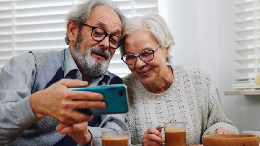 Aviso: la pérdida de agudeza visual con la edad puede afectar al cerebro