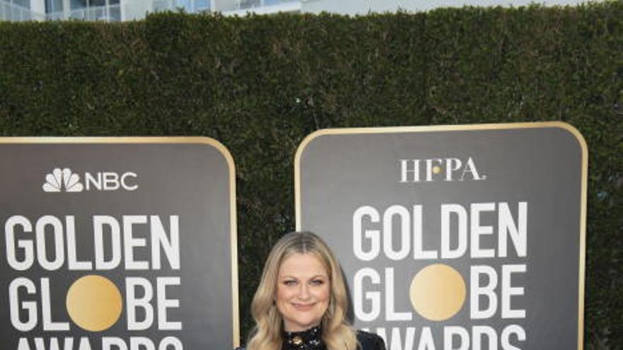 «Nomadland» triomfa als Globus d'Or i enfila el camí dels Oscars