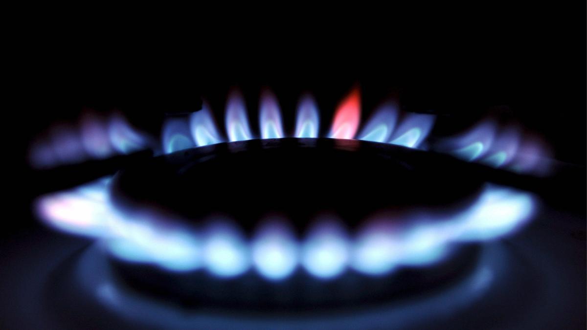 La factura regulada del gas subirá en octubre un 4,6% en lugar del 29% previsto.