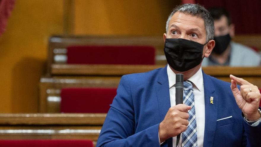 Cataluña ve insuficiente el decreto de alarma y denuncia la falta de cogobernanza