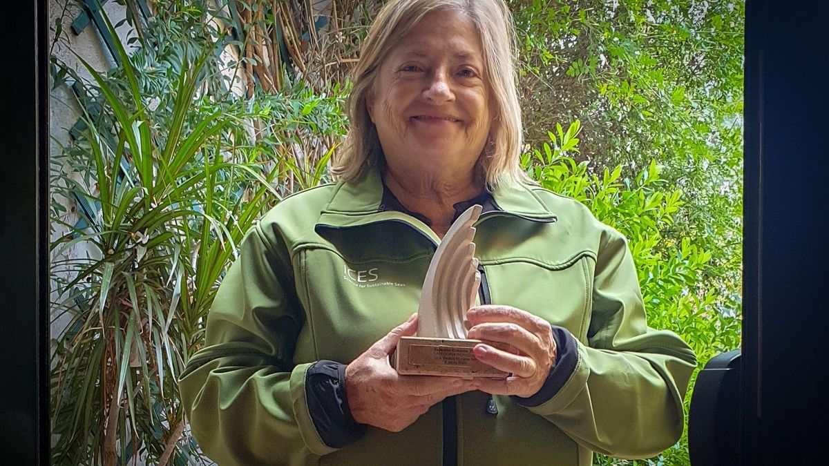 Beatriz Morales-Nin, investigadora del Imedea (CSIC-UIB).