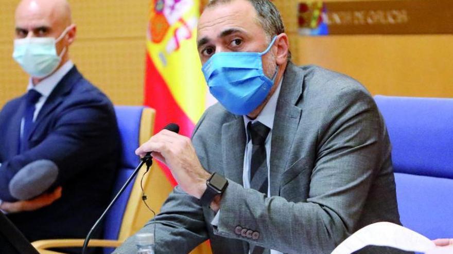 Galicia registra un leve aumento de contagios y casos de COVID, con las hospitalizaciones a la baja