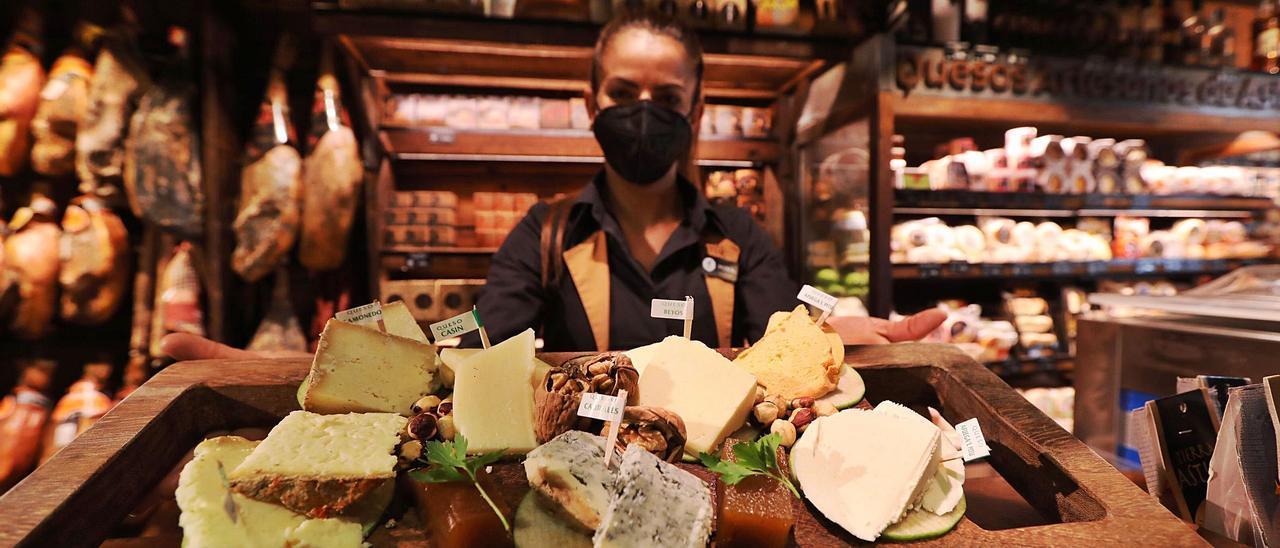 Un buen bocado al queso: las claves para apreciar uno de los alimentos más antiguos del mundo