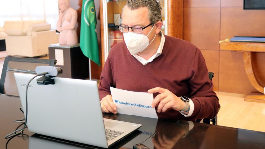 Benidorm dará nuevas ayudas a las familias de como mínimo 200 euros al mes para paliar las consecuencias de la crisis sanitaria