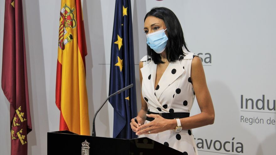"""Valle Miguélez: """"Si no queremos más paro en el sector agrícola debemos defender el Trasvase"""""""