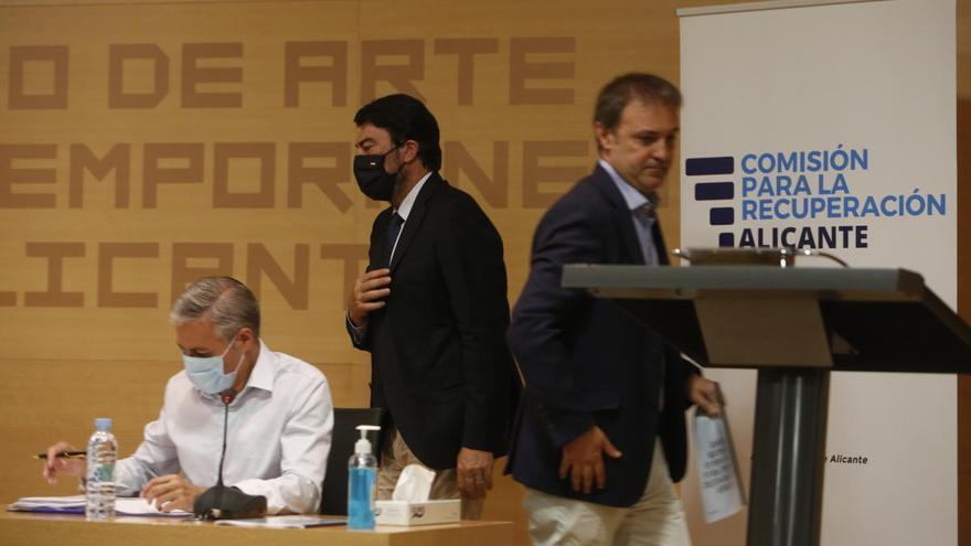 Compromís presenta 24 propuestas con acento social para impulsar Alicante