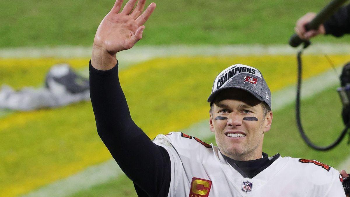 La inacabable leyenda de Tom Brady