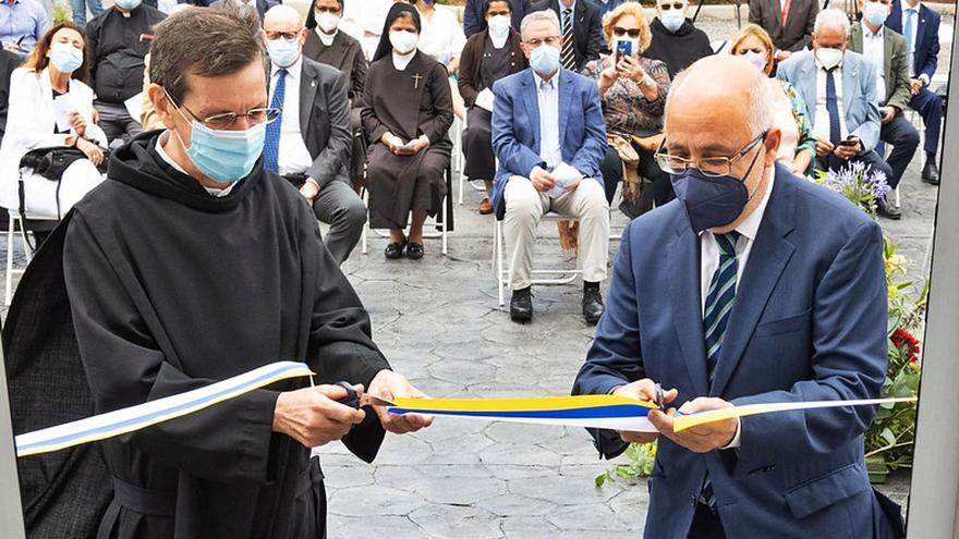 San Juan de Dios abre un centro para atender problemas de salud mental