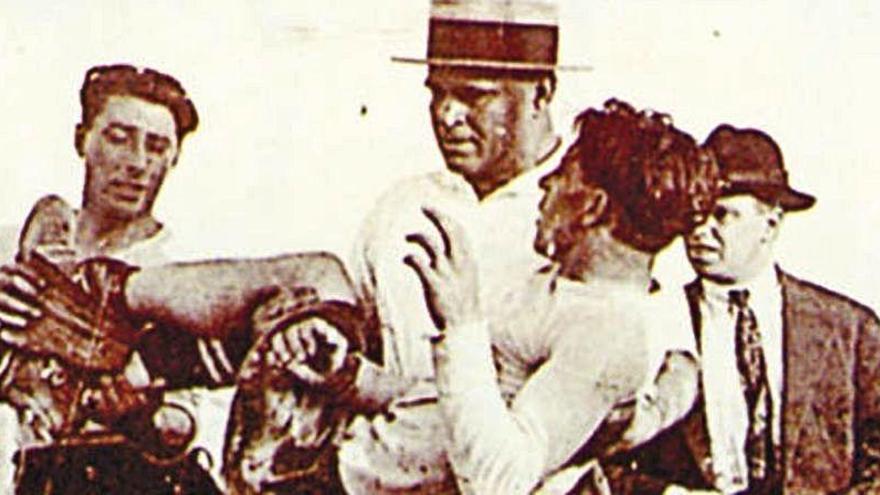 Balsa | El boxeador que conquistó las Américas