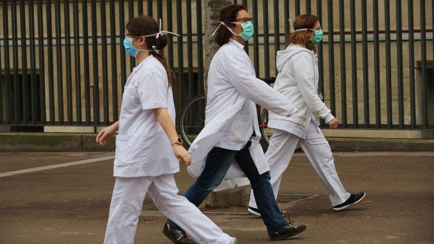 Córdoba contó con un 3,2% más de médicos colegiados durante el primer año de la pandemia del coronavirus