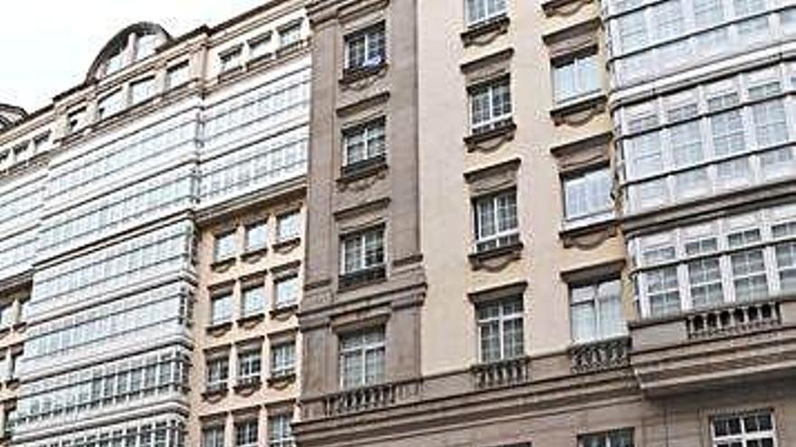 Marea reclama al Gobierno local que busque responsables por el edificio Fenosa
