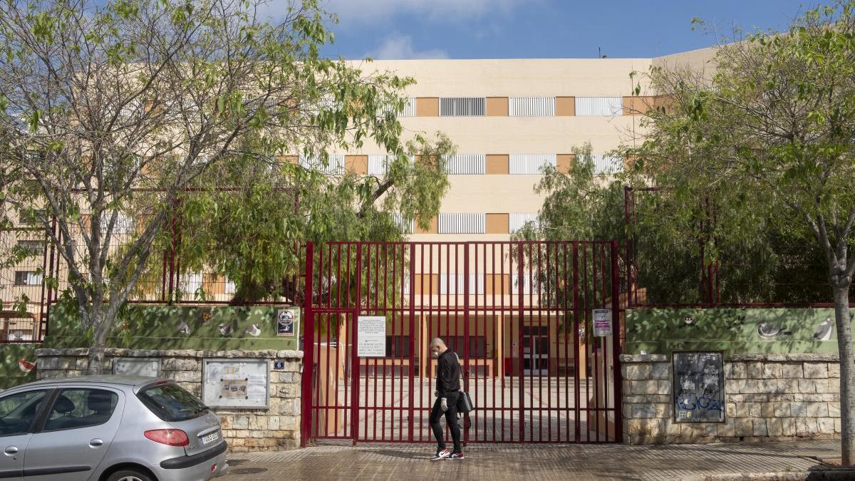 Seit dem 13. März sind die Schulen auf Mallorca geschlossen. Richtiges Leben wird erst ein halbes Jahr später, im September zurückkehren.