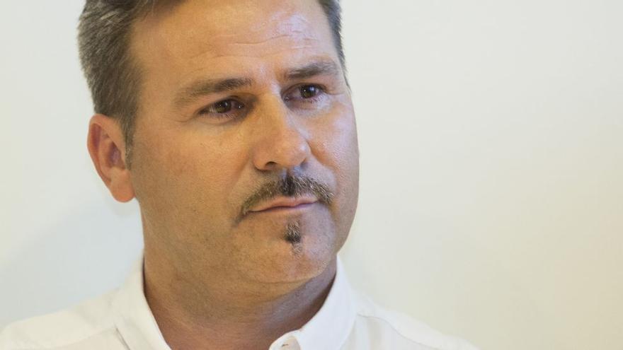 """Un diputado del PP en Alicante tilda de falsas las amenazas con balas a Iglesias y Marlaska: """"Nos queréis hacer tontos"""""""