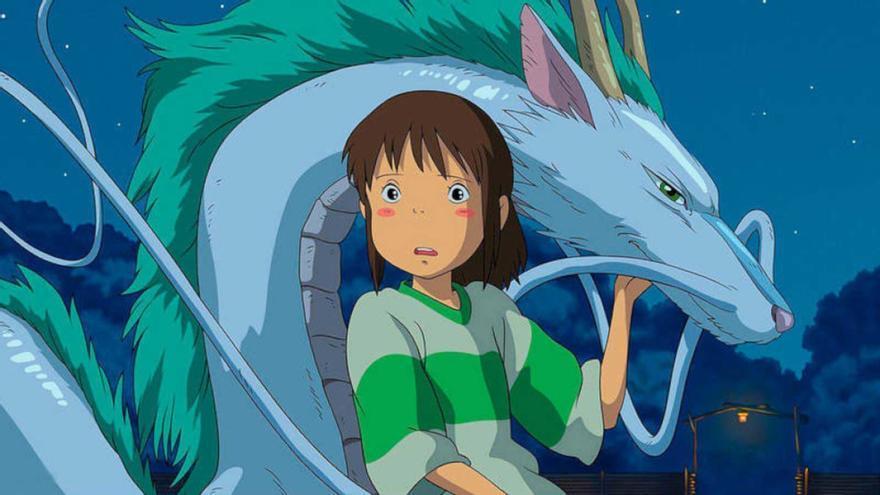 El filme más taquillero de la historia en Japón revisa al alza su recaudación