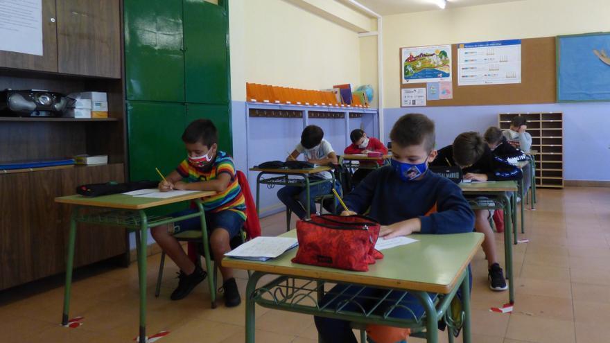 Las madres y padres de FAMPA de Castellón reclaman más orientadores para los colegios
