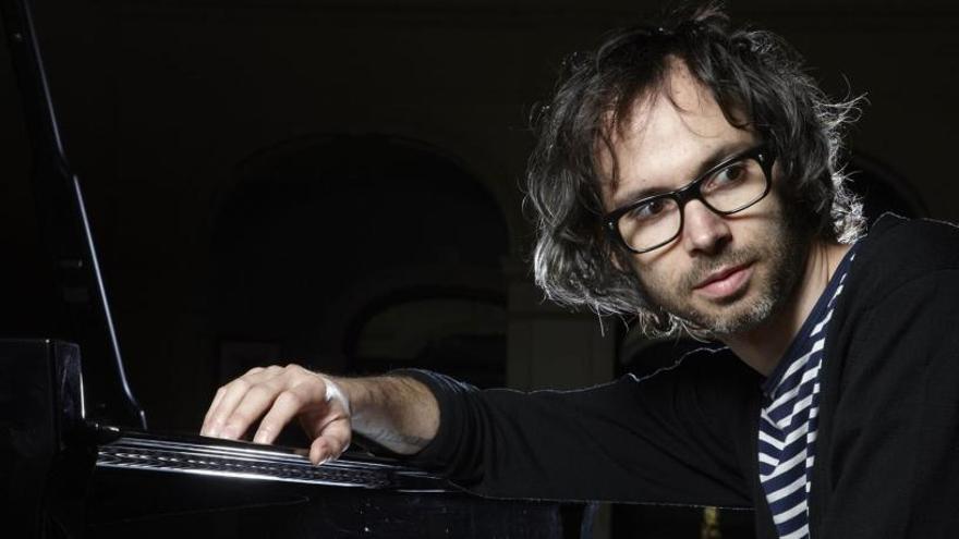 James Rhodes visitará 11 ciudades españolas en una gira homenaje a Beethoven